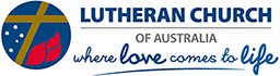 LCA, Lutheran Church of Australia logo